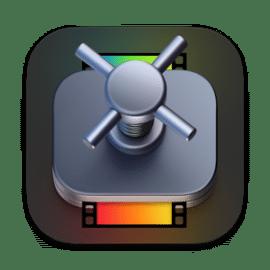 Apple Compressor 4.6 [macOS]