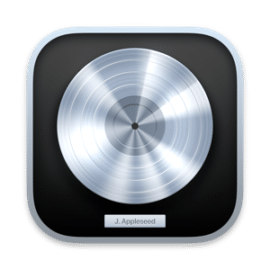 Apple Logic Pro X v10.7.0 [macOS]