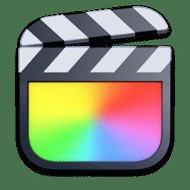 Final Cut Pro 10.6.0 [macOS]