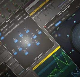 Groove3 Logic Pro 10.7 Update Explained® TUTORiAL
