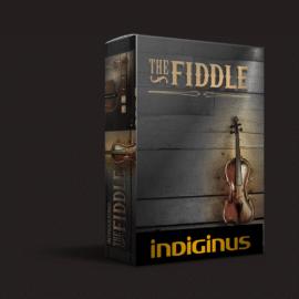 Indiginus The Fiddle KONTAKT