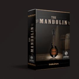 Indiginus The Mandolin KONTAKT