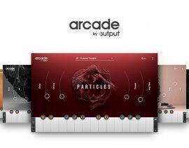 Output Arcade v2.0.6.R12799 Regged [WiN MacOSX] PROPER