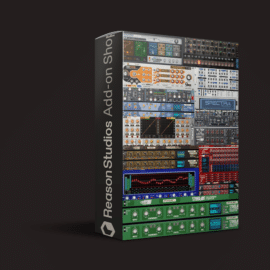 Reason Studios Add-On Collection-R2R
