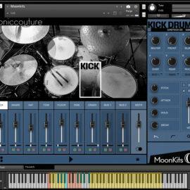 Soniccouture Moonkits v1.1.0 KONTAKT
